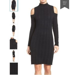 French Connection Mozart Body-Con Dress